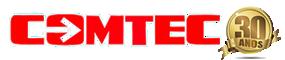 Comtec Construções Logotipo